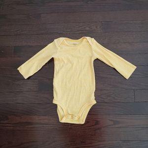 ✅ Boys long sleeve diaper shirt 12 months